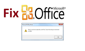 word could not create the work file fix howtosolveit word could not create the work file fix howtosolveit