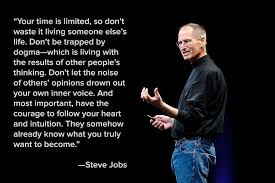 7 Inspirational Steve Jobs Quotes That Will Take Your Career to ...