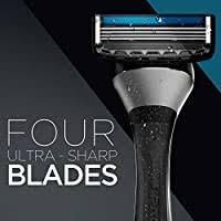 <b>Dorco Pace 4</b> Pro (1 Handle + 20 Blades): Amazon.co.uk: Health ...
