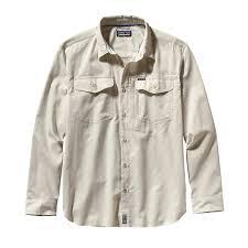 Купить футболку <b>Patagonia</b> Men's <b>Long</b>-<b>Sleeved Cayo</b> Largo Shirt ...