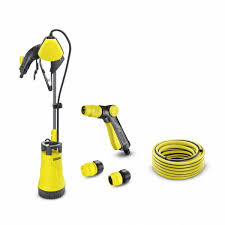 Комплект <b>насоса</b> для полива из бочки <b>Karcher BP</b> 1 Barrel Set ...