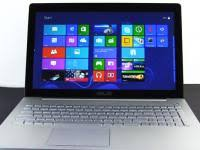 <b>Asus N550</b> / <b>N550JV</b> / N550JK review - a sleek multimedia notebook