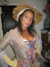 Erica Gordon - \u0026#39;City Of Vice\u0026#39; Chanel 4 Period Drama | StarNow. - 475749_637935