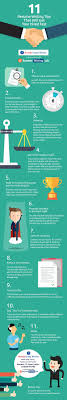 17 best ideas about resume writing tips resume 11 resume writing tips that will get you hired fast infographic