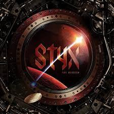 <b>Styx</b> - The Mission - Amazon.com Music