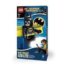 """<b>Налобный фонарик</b> DC Super Heroes """"<b>Batman</b>"""" бренда <b>LEGO</b> ..."""