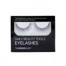 <b>Daily Beauty</b> Tools Pro Eyelash <b>накладные ресницы</b> от the face ...