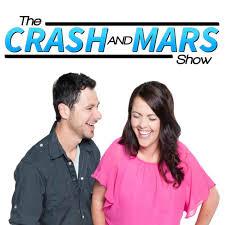 The Crash & Mars Show
