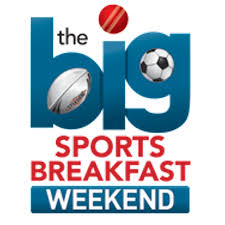 Sky Racing Radio's Big Sports Breakfast Weekend