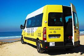 <b>Surf Bus</b> Portugal Lisboa - Picture of <b>Surf Bus</b>, Lisbon - Tripadvisor