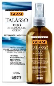 GUAM Talasso <b>Массажное масло для</b> тела – купить по цене 2313 ...