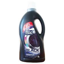 <b>Гель для стирки FreshWeek</b> Black для черных вещей отзывы