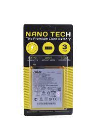 <b>Аккумулятор RocknParts Zip для</b> Asus Zenfone 3 Max ZC520TL ...