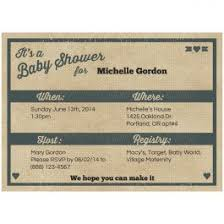 <b>Welcome Baby Shower</b> Invitations, Flat Cards, <b>Personalized</b> Cards ...