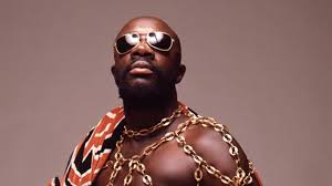 How <b>Isaac Hayes</b> Changed Soul Music | The New Yorker