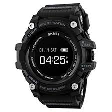 SKMEI Sports Smart Watches for Men BT 4.0 ... - Amazon.com