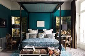 ideas teal bedroom designs cottage talk going dark in the bedroom