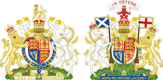 The Lion and the Unicorn - Wikipedia