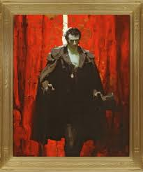 mead schaeffer illustration history dodd mead company ny illustrationhistory org illustrations the count of monte cristo