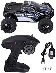 2.4GHz <b>1/18 RC</b> Racing Car, <b>Remote Control Four</b>-<b>Wheel</b> Drive Off ...