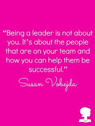 Leadership Quotes on Pinterest | Leadership, Leadership quotes and ...