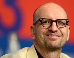Steven Soderbergh just donated $10,000 to a fellow filmmaker's fundraising campaign. Spike Lee launched a Kickstarter campaign a mere two days ago, ... - Steven-Soderbergh