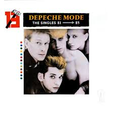 <b>Depeche Mode - The</b> Singles 81 → 85 | Releases | Discogs
