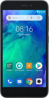 <b>Смартфон Xiaomi Redmi Go</b> черный 8 ГБ купить по низкой цене ...