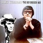 <b>Hank</b> Williams The <b>Roy Orbison</b> Way   <b>Roy Orbison</b>   CD-Album ...