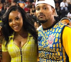 Angela Simmons Sends Fans Into an Absolute Frenzy Over This ...