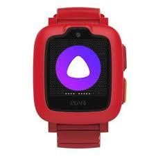 <b>Elari KidPhone 3G</b> - children's watch-phone with Alice from Yandex ...