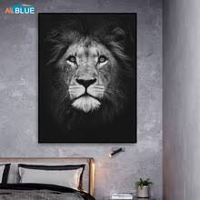 Buy picture of lion and get free shipping on AliExpress.com