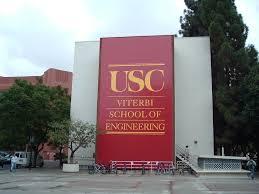 viterbi school of engineering admission statistics university of southern california viterbi