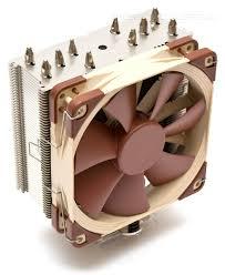 Обзор процессорного <b>кулера Noctua NH-U12S</b> / Overclockers.ua