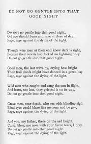 ideas about classic poems on pinterest  sylvia plath poems  do not go gentle into that good night dylan thomas