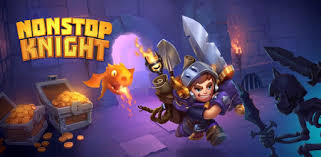 Приложения в Google <b>Play</b> – Nonstop Knight - Offline Idle RPG ...
