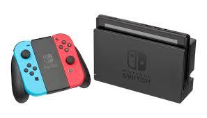 <b>Nintendo Switch</b> — Википедия