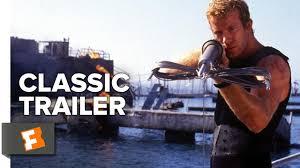 <b>Deep Blue Sea</b> (1999) Official Trailer - Samuel L. Jackson, Shark Sci ...