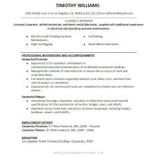carpenter job description for resume writing sample union cover letter carpenter job description for resume writing sample union carpenter professional background and accomplishmentscarpenter resumes