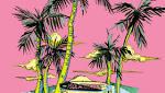 "Converse & IM Isola Marras ""California Dreaming"" Party"