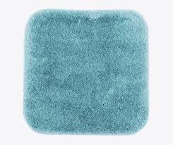 Wern BM-2594 Turquoise Коврик для ванной ... - WasserKRAFT