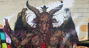 The Shocking True History of <b>Baphomet</b>, the Sabbatic Goat