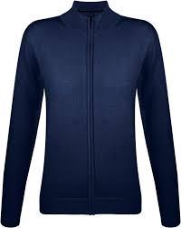 Купить <b>Свитер женский GORDON</b> WOMEN темно-синий, размер ...