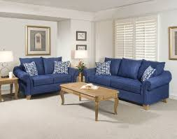 ideas decorating room with blue living room furniture ideas