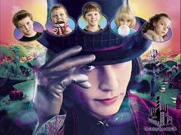 charlie chocolate factory depp adventure comedy family fantasy charlie chocolate factory depp adventure comedy family fantasy charlie chocolate factory musical 1600x1200 561764 up