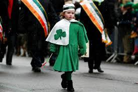 History <b>of St</b>. <b>Patrick's</b> Day