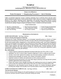 marketing cv format resume formt cover letter examples development marketing resume