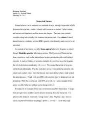 nature vs nurture expository essay   drugerreport   web fc  comnature vs nurture expository essay