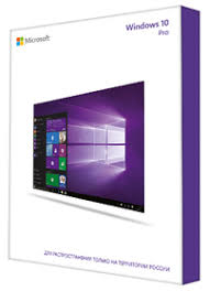 Microsoft Windows 10 — купить <b>лицензию Microsoft Windows</b> 10