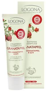 Logona Granatapfel Bio-Granatapfel & Q10 Firming Day <b>Cream</b> ...